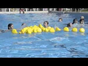 duck-race-murchison  Duck Race