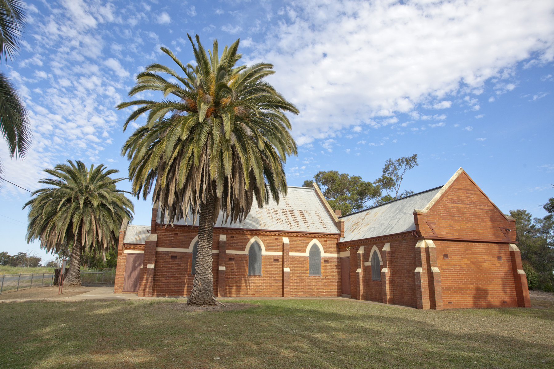 Toolamba Uniting Church