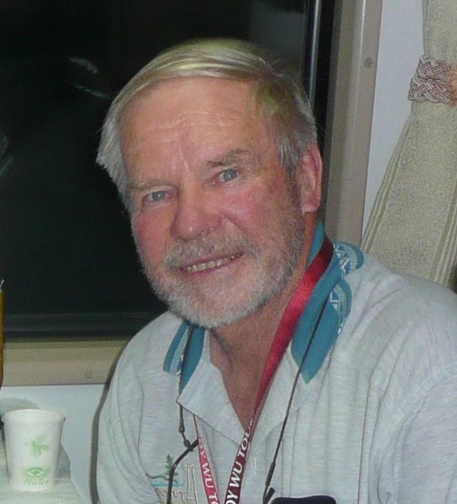 Bruce Brisbane