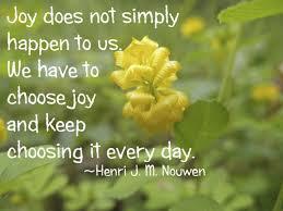 Joy Nouwen