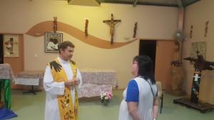 Fr John Halls Creek