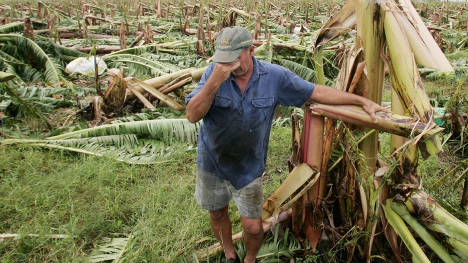 Rise Up – Photo prayer and reflection for victims of Cyclone Debbie