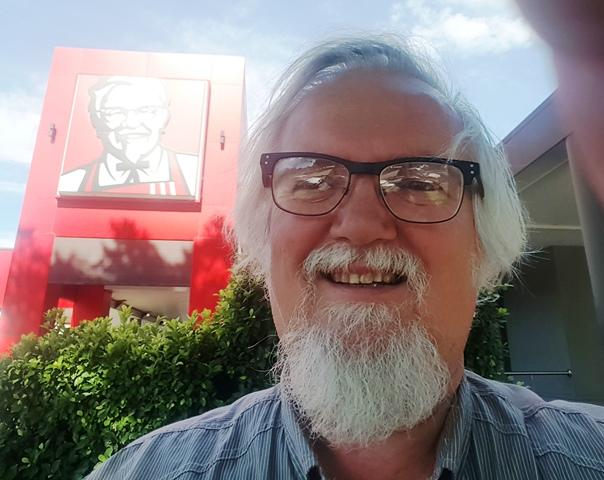 selfie-colonel