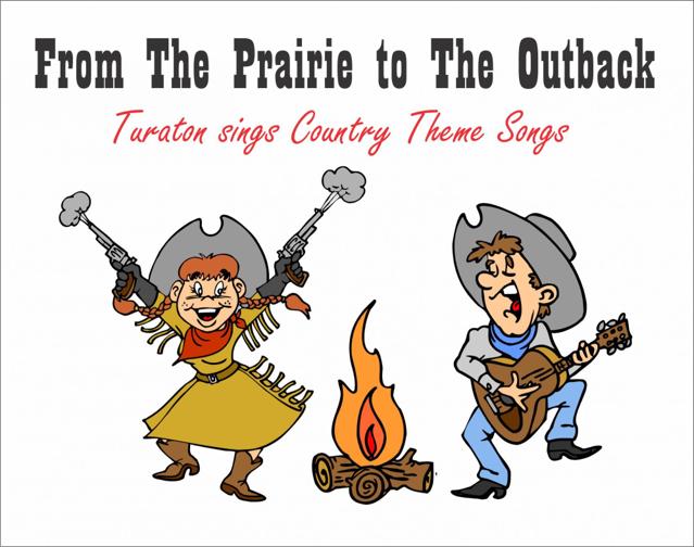 Turaton Prairie to Outback